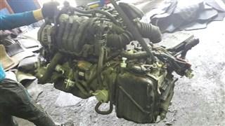 Двигатель Mitsubishi Colt Plus Владивосток
