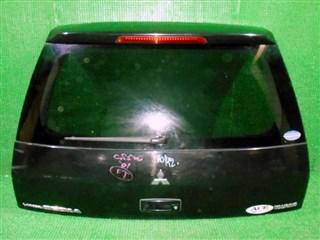 Дверь задняя Mitsubishi Lancer Cedia Wagon Новосибирск