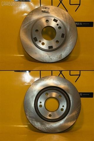 Тормозной диск Mitsubishi Dion Уссурийск
