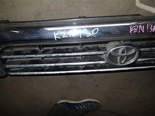 Решетка радиатора Toyota Surf Владивосток