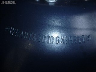 Стартер BMW Z3 Владивосток