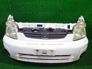Nose cut Honda Capa Новосибирск