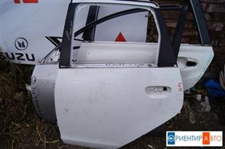 Дверь боковая Mitsubishi Colt Plus Красноярск