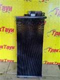 Радиатор кондиционера для Nissan Wingroad