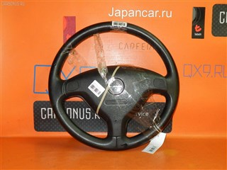 Руль Subaru Traviq Владивосток