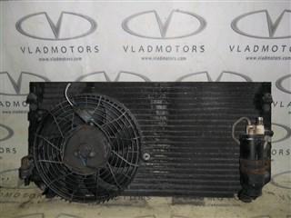 Радиатор кондиционера Toyota Corolla Spacio Владивосток