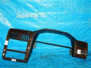 Консоль магнитофона Toyota Carina Владивосток