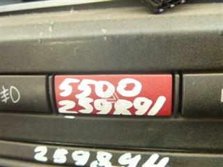 Кнопка Fiat Albea Иркутск