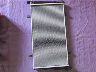 Радиатор основной Volvo S40 Владивосток