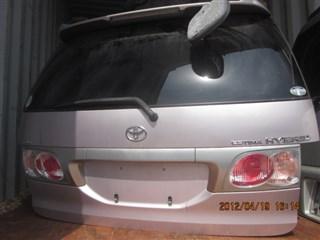Дверь задняя Toyota Estima Hybrid Владивосток