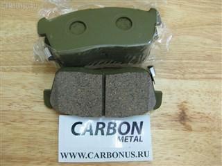 Тормозные колодки Subaru Dex Владивосток