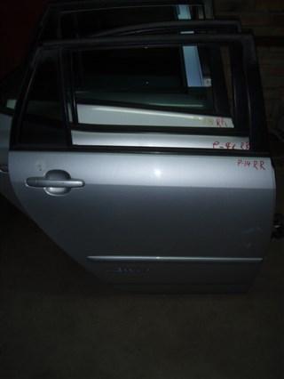 Дверь Toyota Corolla Fielder Новосибирск