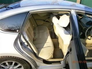 Чехол на кресло Toyota Sai Владивосток