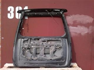 Дверь задняя Toyota Liteace Noah Новосибирск