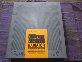 Радиатор кондиционера Daewoo Nubira Новосибирск