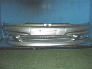 Бампер Peugeot 406 Новосибирск