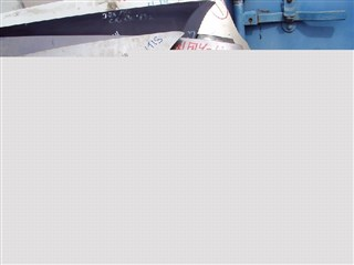 Капот Nissan Sunny Lucino Владивосток