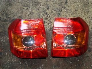 Стоп-сигнал Toyota Corolla Runx Владивосток