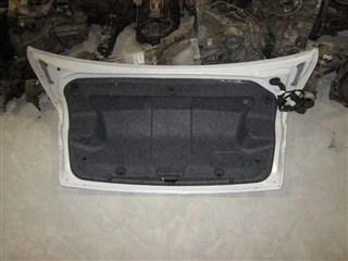 Крышка багажника Mitsubishi Lancer X Тюмень