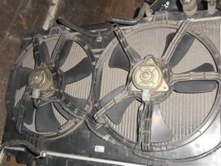 Радиатор основной Nissan Tino Владивосток