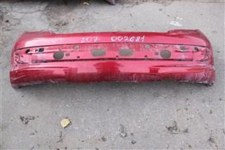 Бампер Peugeot 207 Бердск