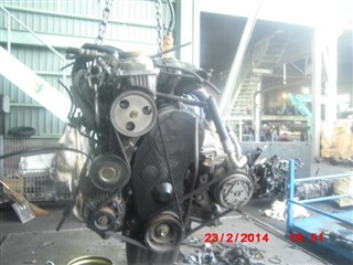 Двигатель Subaru Vivio Владивосток
