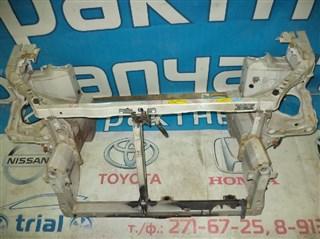 Рамка радиатора Subaru R2 Новосибирск