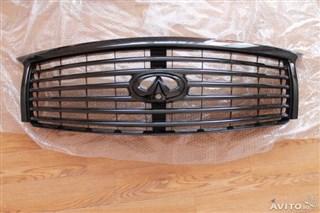 Решетка радиатора Infiniti QX56 Иркутск