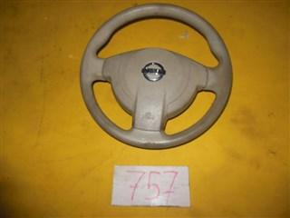 Airbag Nissan Lafesta Хабаровск