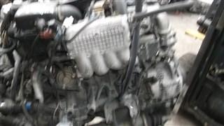 Двигатель Suzuki Wagon R Wide Новосибирск