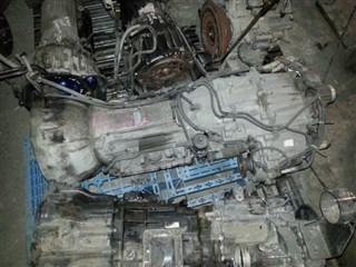АКПП Nissan Terrano Владивосток