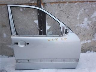 Дверь Mercedes-Benz E-Class Новосибирск