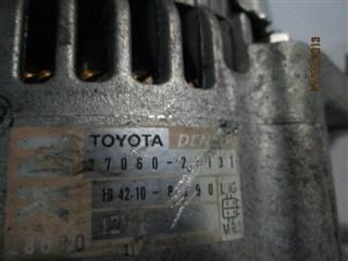 Генератор Toyota Corolla Fielder Владивосток