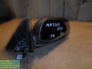 Зеркало Mazda 626 Новосибирск