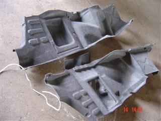 Обшивка багажника Honda Accord Уссурийск
