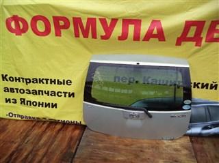 Дверь задняя Daihatsu Boon Хабаровск