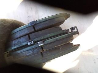 Тормозные колодки комплект Mazda RX-8 Владивосток