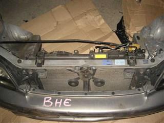 Радиатор основной Subaru Legacy Lancaster Новосибирск