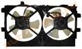 Диффузор радиатора для Citroen C-crosser