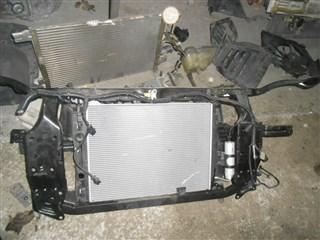 Радиатор кондиционера Nissan Qashqai Челябинск