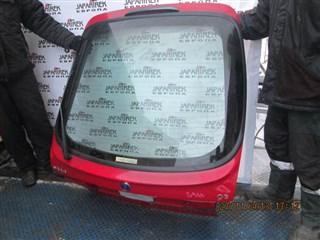 Крышка багажника Saab 9-3 Улан-Удэ
