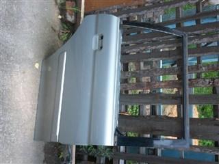 Дверь Mitsubishi Challenger Новосибирск