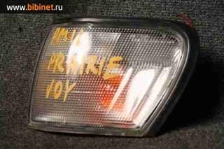 Габарит Nissan Prairie Joy Красноярск