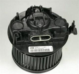 Мотор печки Renault Megane Челябинск