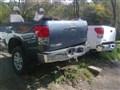 Кузов-площадка для Toyota Tundra