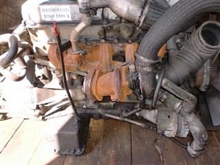 Двигатель SsangYong Musso Владивосток