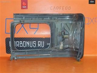Габарит Mazda Ford Spectron Владивосток