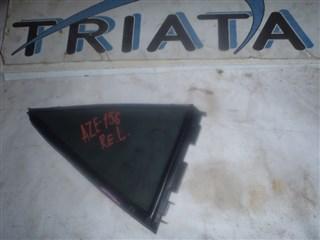 Стекло двери Toyota Blade Владивосток