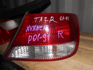 Стоп-сигнал Honda Avancier Владивосток