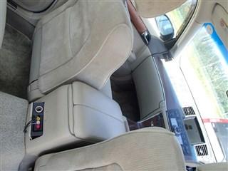 Багажник Nissan Fuga Владивосток